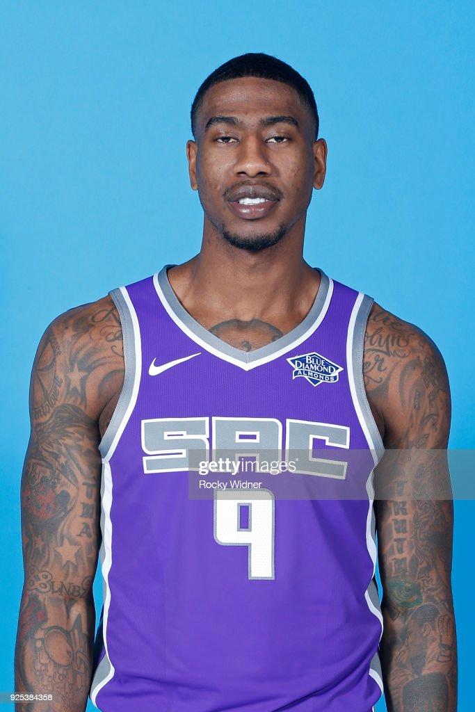 Sacramento Kings New Player Portraits : News Photo