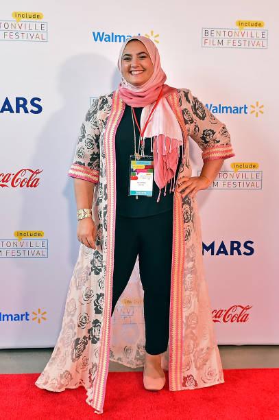 AR: 2021 Bentonville Film Festival Opening Night Red Carpet & Filmmaker Reception