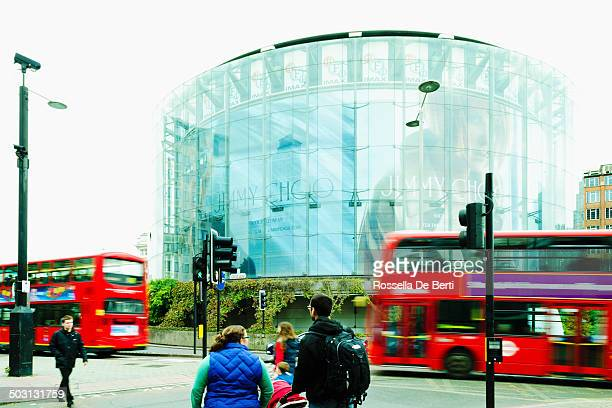 iMax Theatre London, UK