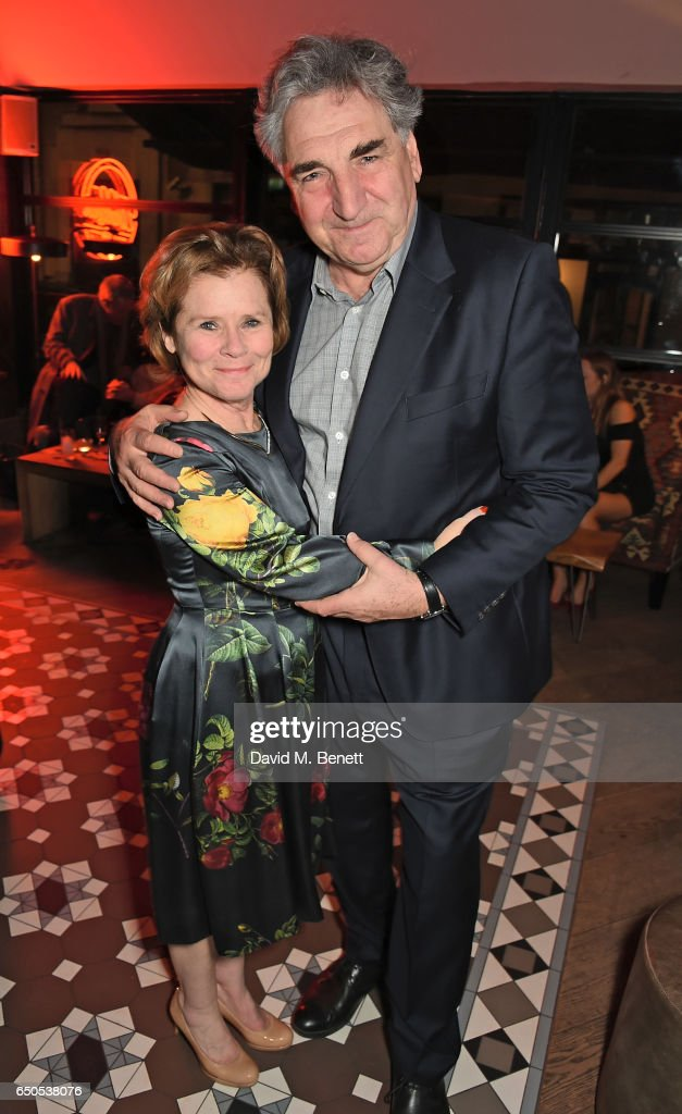 """Who's Afraid Of Virginia Woolf?"" - Press Night - After Party"