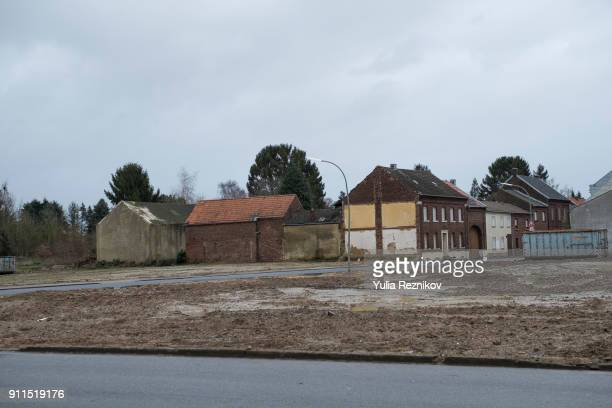 Immerath Ghost Town