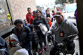mcallen tx immigrants are released from