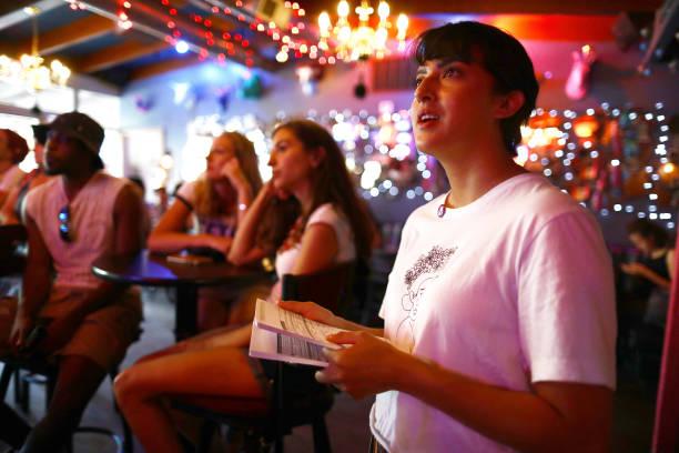 TX: Debate Watch Parties Held in El Paso For First Democratic Debate
