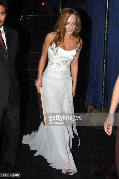 Imogen Bailey during 25th Anniversary Gala for PETA and Humanitarian Awards Backstage and Audience at Paramount Studios in Hollywood California...