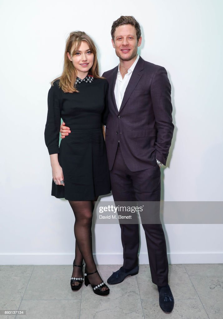 """""""Belleville"""" - Press Night - After Party"""