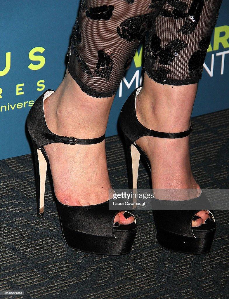 Imogen Poots Feet