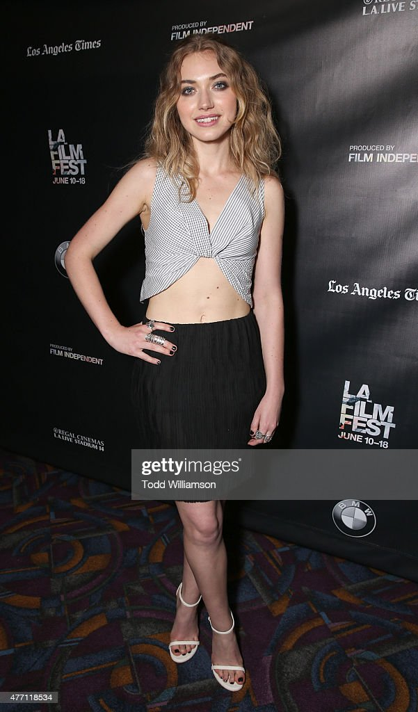 """A COUNTRY CALLED HOME"" World Premiere At The 2015  Los Angeles Film Festival"