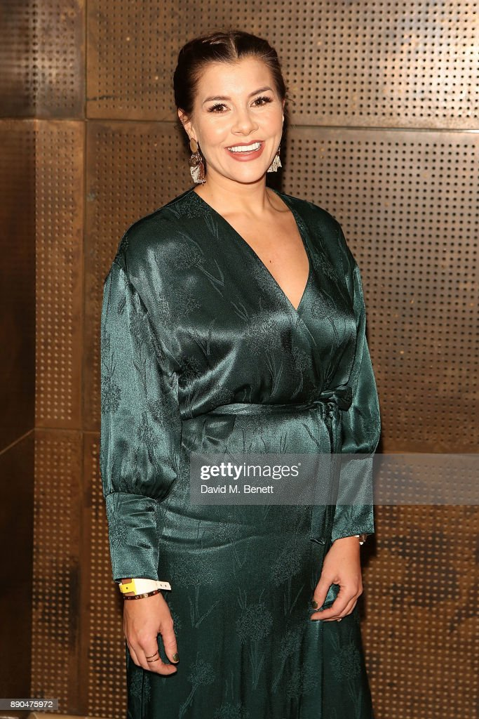 """""""Finding Your Feet"""" - Special Screening - VIP Arrivals"""