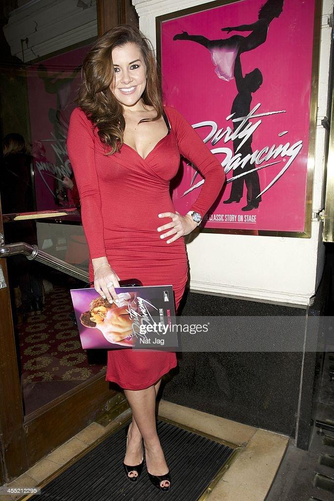 Celebrity Sightings In London - December 11, 2013