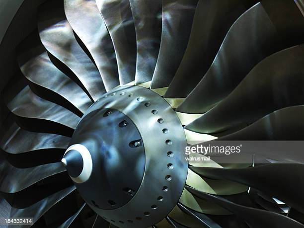 Impeller turbine