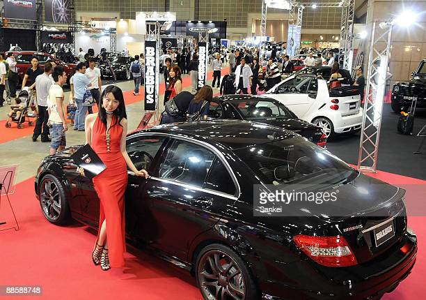 Tokyo Special Import Car Show Stock Photos And Pictures Getty Images - Import car shows near me