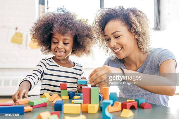 Importance of play for emotional development