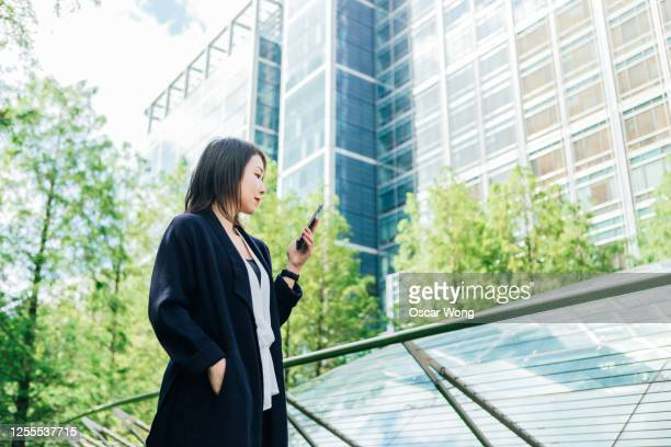 importance of technology to business success - on the move stock pictures, royalty-free photos & images