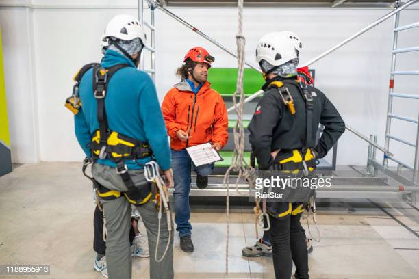 important group meeting - rescue worker stock pictures, royalty-free photos & images