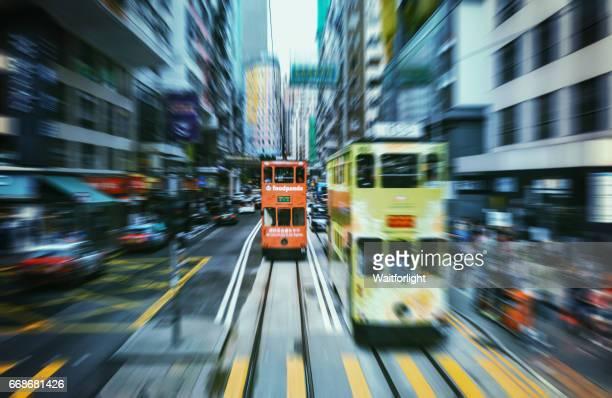 Impression of Hong Kong