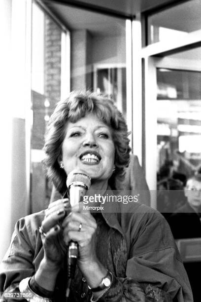 Impressionist Janet Brown was in North Shields on 1st September 1982 opening a brand new Coop store and as part of the day there was a contest for...