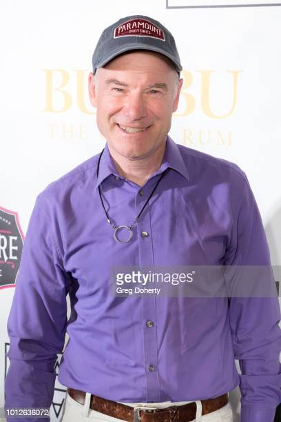 Impressionist/Actor Jim Meskimen attends George Jung's Birthday Celebration And Screening Of Blow at TCL Chinese 6 Theatres on August 6 2018 in...