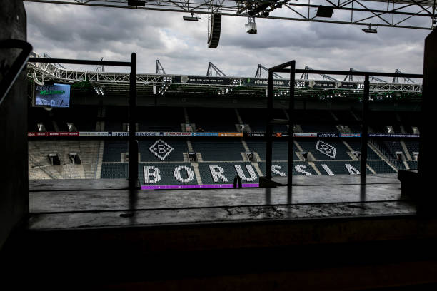 DEU: Borussia Mönchengladbach v VfB Stuttgart - Bundesliga