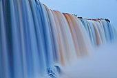impressive iguacu falls one most beautiful