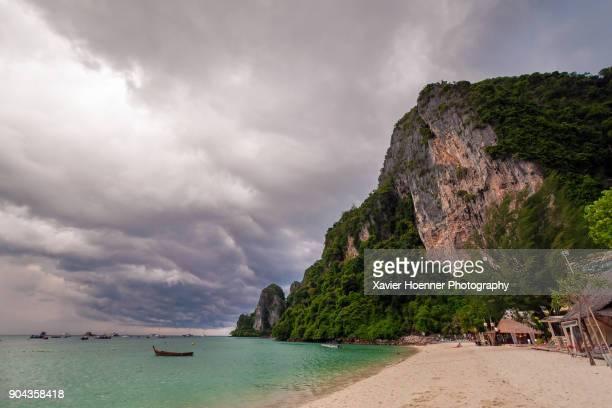 Impressive Sky | Koh Phi Phi | Thailand