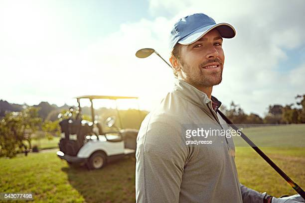 improving my game - golf stock pictures, royalty-free photos & images