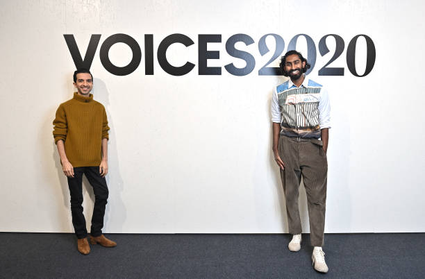 GBR: BoF VOICES 2020 - Day 2