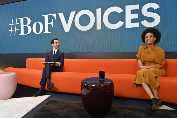 GBR: BoF VOICES 2020 - Day 1