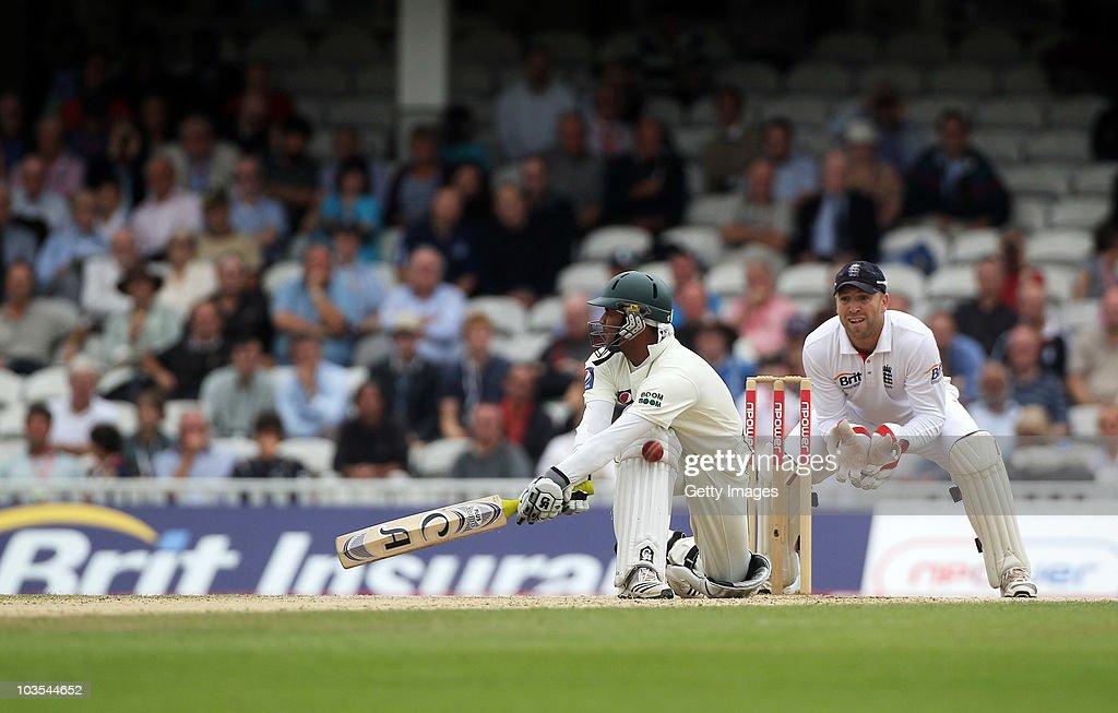 Brit Insurance 2010 Cricket Season