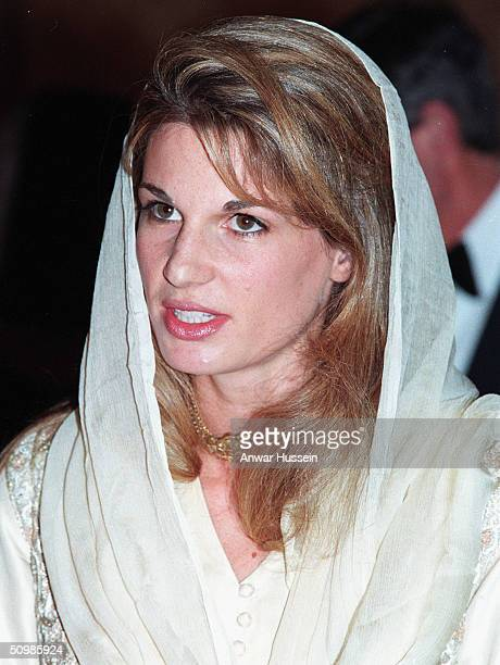 Imran Khan and Jemima Khan have today announced they have divorced after 9 years of marriage June 22 2004 Jemima the daughter of multimillionaire...