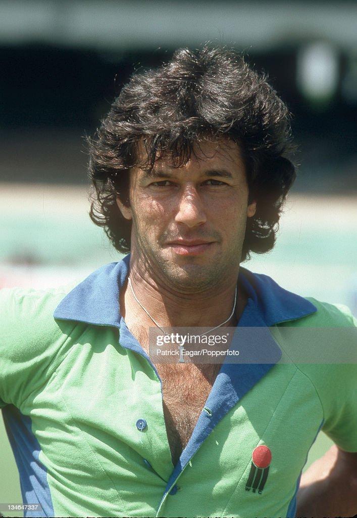 Australia v Pakistan, 3rd Test, Melbourne, Dec 81 : News Photo