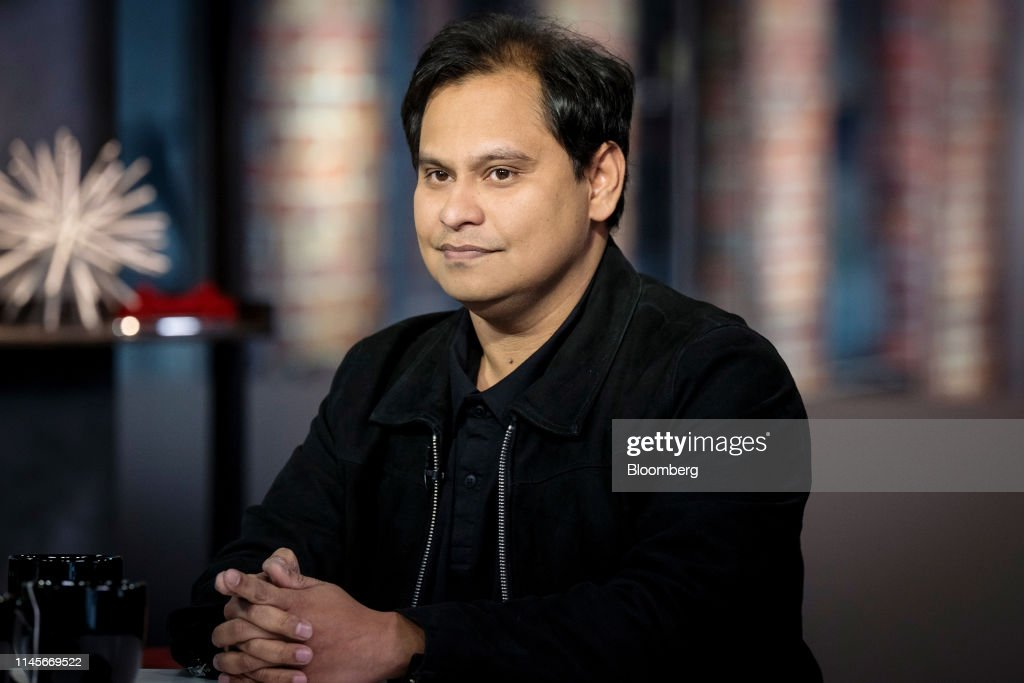 CA: Former Snap Inc. Chief Strategy Officer Imran Khan Interview