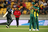 wellington new zealand imran tahir faf