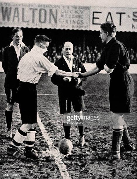 In 1934 Stanley Rous became Secretary of the Football Association and his visionary ideas for referees and coaches began to be implemented This...