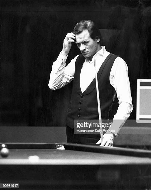 In 1972 Alex �Hurricane� Higgins became the youngest ever snooker world champion winning a few days after his 23rd birthday He won the world...
