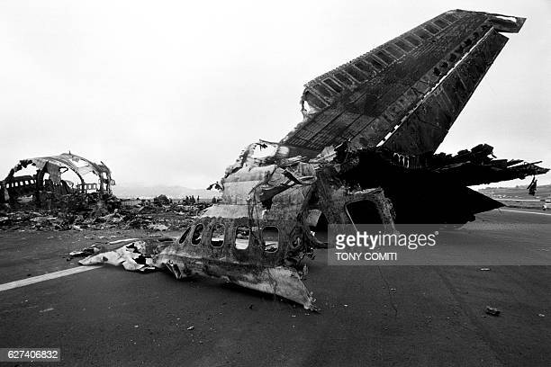 In 1977 two Boeing 747 airliners collided on the runway of Tenerife Los Rodeos Airport resulting in the death of 583 people making it the worst...