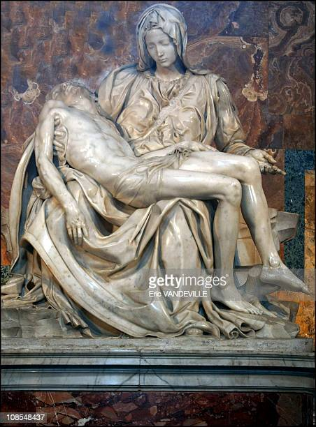 In 1978 Pope Paul VI considered selling Michelangelo's 'Pieta' to help poor countries in Rome Italy
