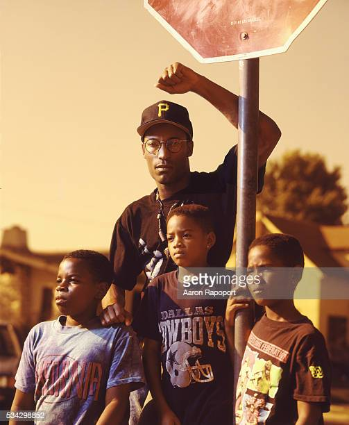 In 1991, John Singleton became the youngest Academy Award nominee for Best Director for his debut film Boyz N the Hood.