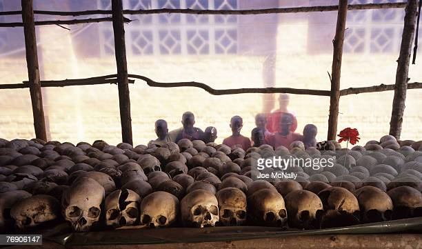 In 1994 Rwanda saw one of the worlds worst act genocide to date At least 500000 Tutsi civilians were massacred by Hutu extremists leaving the country...