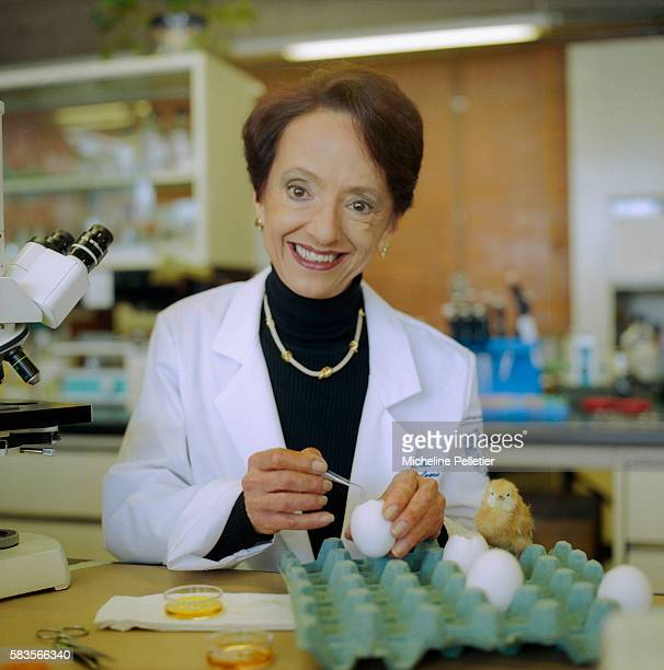 In 2002 Neuroscience professor Ana Maria Lopez was awarded the L'Oreal Prize for Women in Science