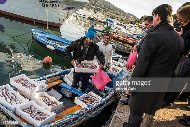 In 2013, the consumption of fresh fish in Italy showed a decrease of 20%. The economic crisis brings down the consumption of fish below the limits of...