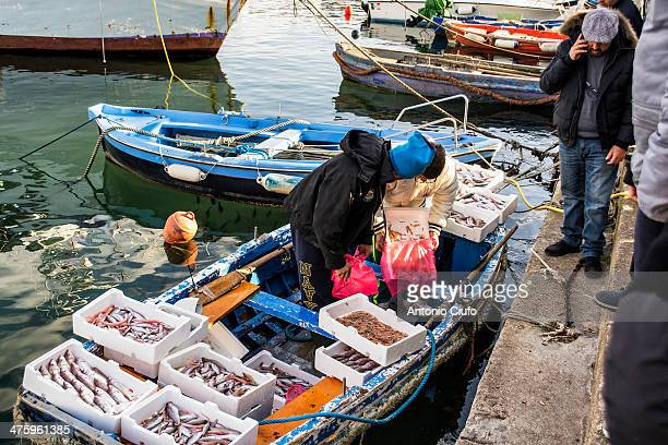 CONTENT] In 2013 the consumption of fresh fish in Italy showed a decrease of 20% The economic crisis brings down the consumption of fish below the...