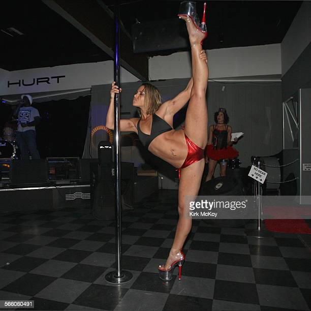 In a attempt to redefining pole dancing Emilee Wilson an actress turned pole dancer impresario is on a mission to jar people's associations of the...