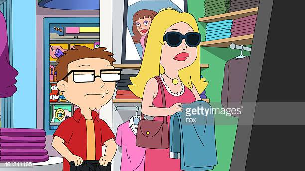 In a desperate attempt to show Steve that she's still a 'cool mom' Francine teaches him a vast array of shoplifting techniques but when his attempt...
