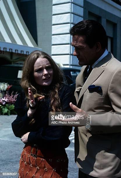 DEFENSE In a Puff of Smoke 9/27/68 Katharine Houghton Carl Betz