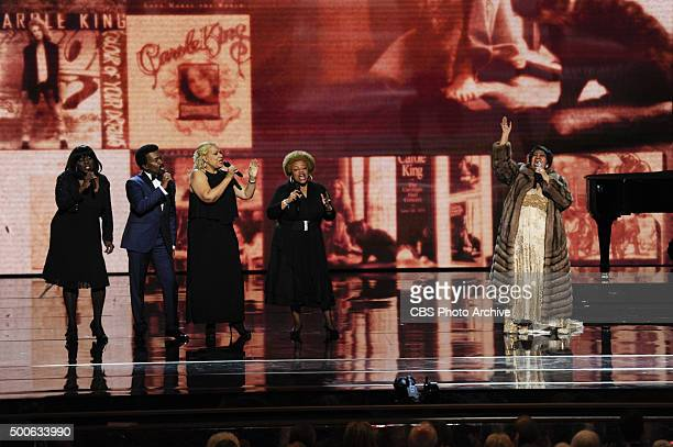In a starstudded celebration on the Kennedy Center Opera House stage Seiji Ozawa Rita MorenoCarole King George Lucas and Cicely Tyson will be saluted...