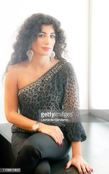 In addition to being the founder and editorinchief of JASAD magazine Joumana Haddad is head of the Cultural page in prestigious 'An Nahar' newspaper...