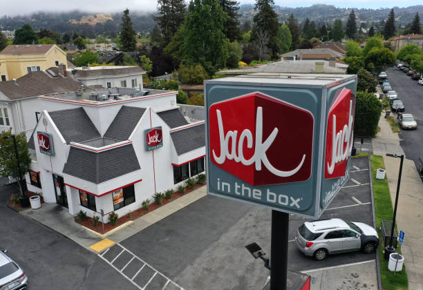 CA: Jack In The Box To Release Quarterly Earnings