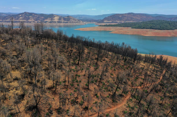 CA: California's Drought Continues To Worsen