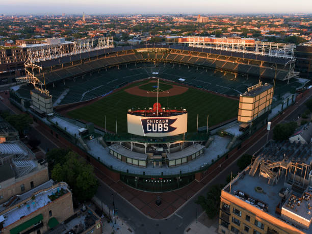 IL: Chicago Cubs Summer Workouts