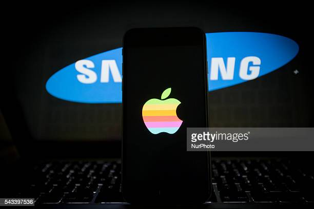 In an attempt to expand their OLED screen production Samsung have said to invest another 6 billion Euros to double capacity Apple is said to bring...